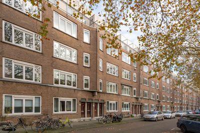 Schieweg 215-b1, Rotterdam