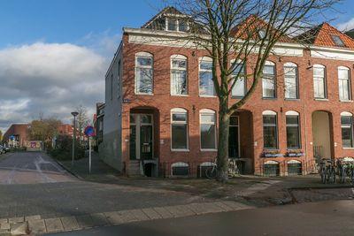 Kerklaan 109-109a, Groningen