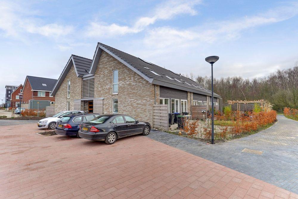 Vlierenberg 4, Zeewolde
