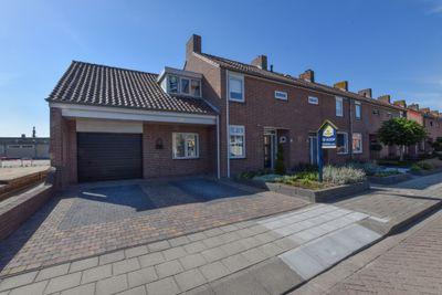 Koningin Julianastraat 7, Tholen