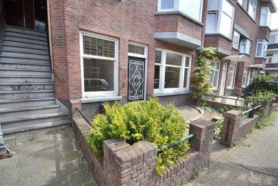 Hulshorststraat 94, Den Haag