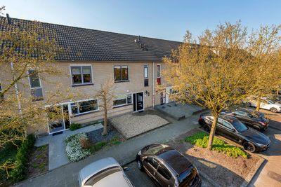 Nijhofflaan 138, Veenendaal