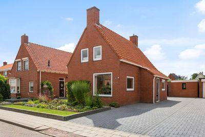 Beatrixstraat 14, Oostwold