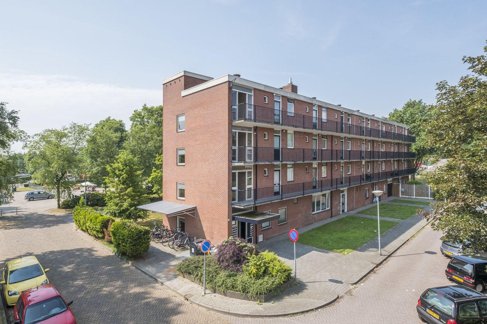 Laan van Kortrijk 89-a, Almelo