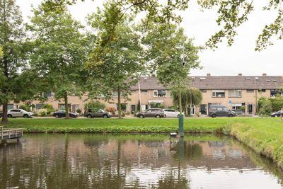 Zwanenwater 34, Nieuw-Vennep