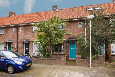 Pippelingstraat 5, Utrecht