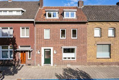Robert Regoutstraat 31, Roermond