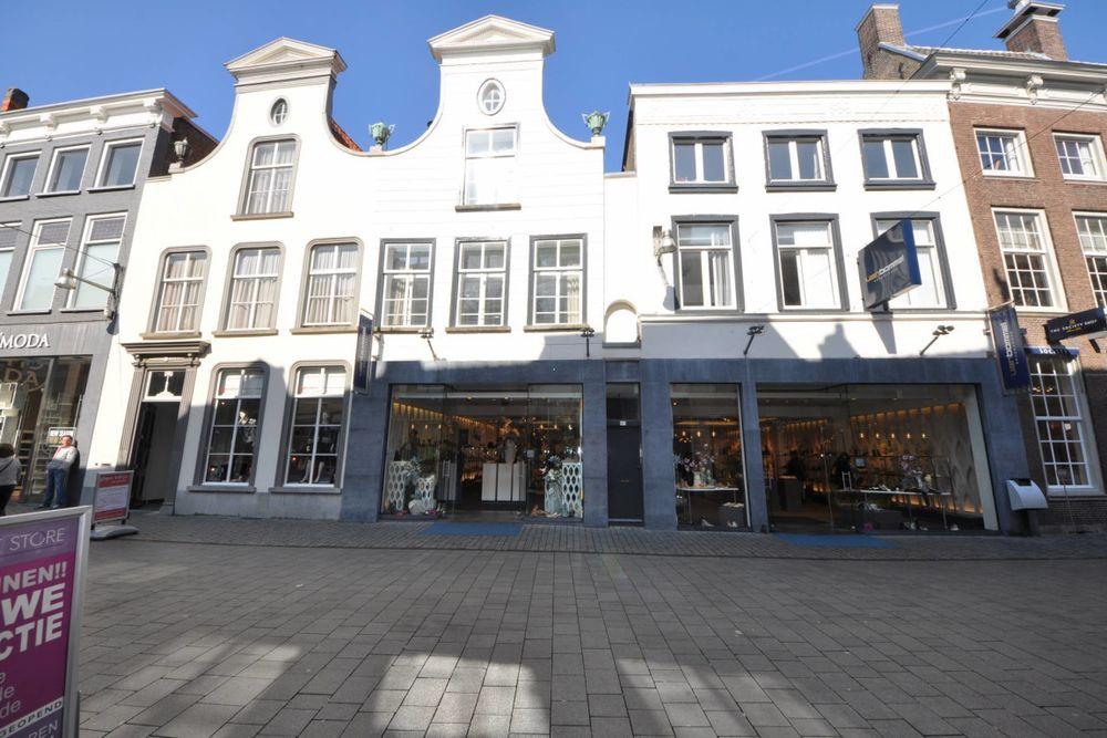 Veemarktstraat, Breda