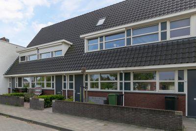 Eendrachtsweg 38, Middelburg