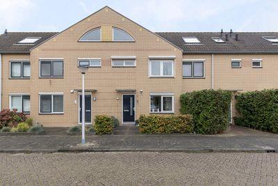 Schumannstraat 3, Capelle aan den IJssel