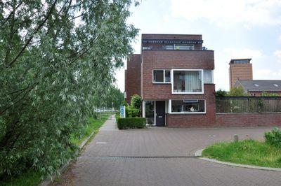Marie Braunhof 22, Arnhem