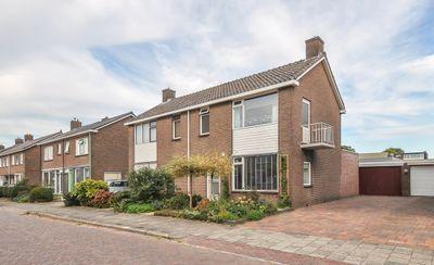 Herman Bavinckstraat 19, Hoogeveen