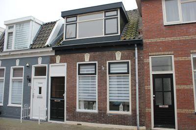 Maarten Harpertszoon Trompstraat 14, Den Helder