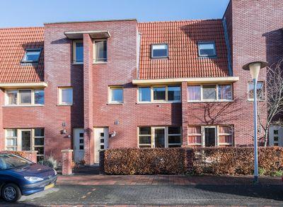 Griendstraat 4, Zwolle
