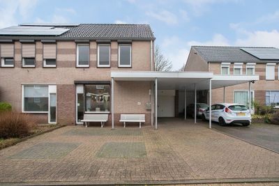 Trappendaal 48, Maastricht