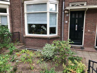 Mesdagstraat, Nijmegen