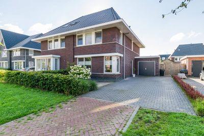 Heaberch 23, Leeuwarden