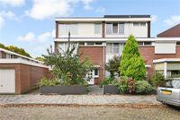 Kasteel Amerongenstraat 19, Tilburg