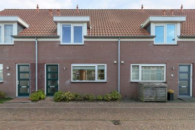 A van Heestraat 19-A, Kamperland