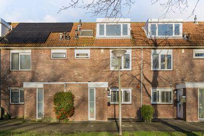 Roosje Vosstraat 10, Alphen Aan Den Rijn