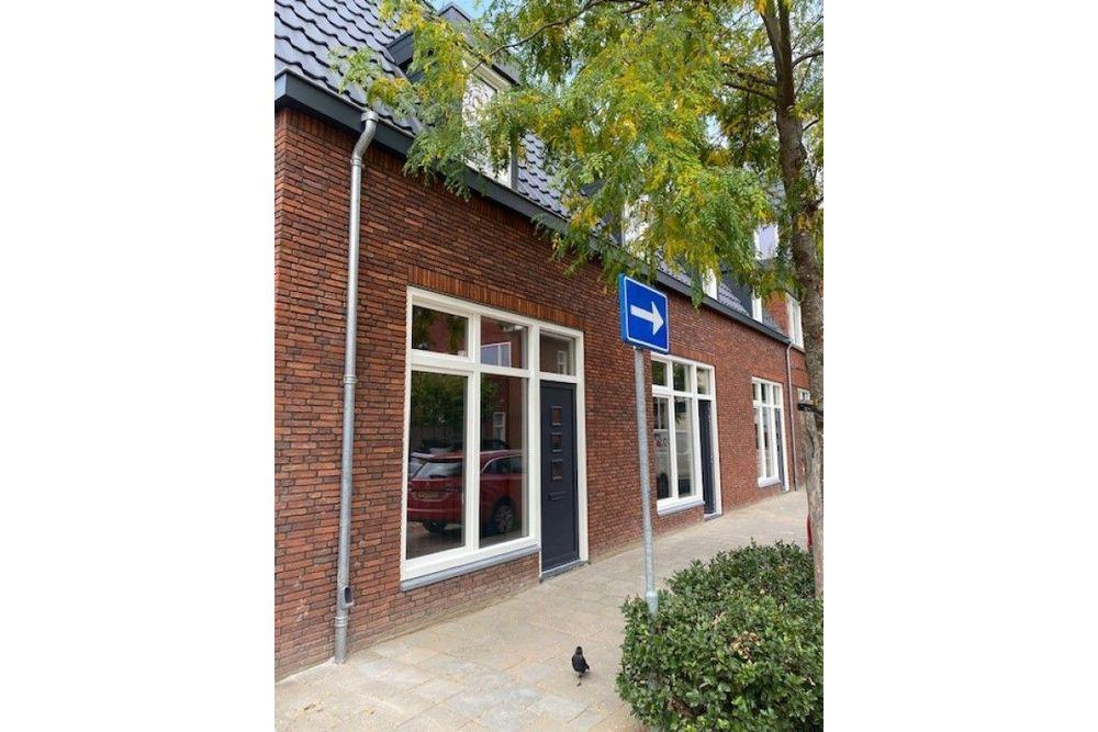 Wenckenbachstraat, Eindhoven