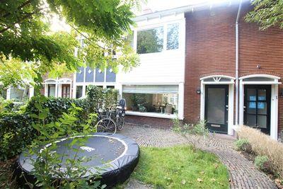 Ibisstraat, Badhoevedorp