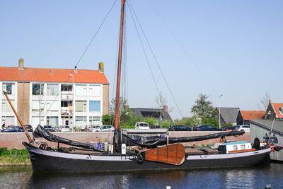 Punt 8, Middelburg