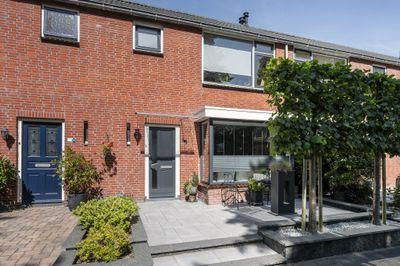 Elisabet van Egmontstraat 14, Naaldwijk
