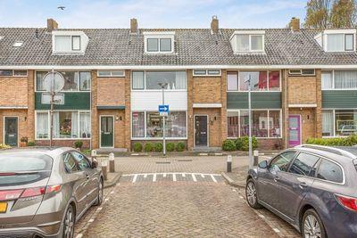 Keteldiepstraat 24, Den Helder