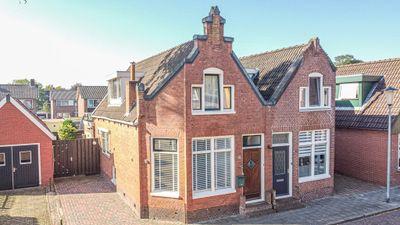 Sarastraat 27, Veendam