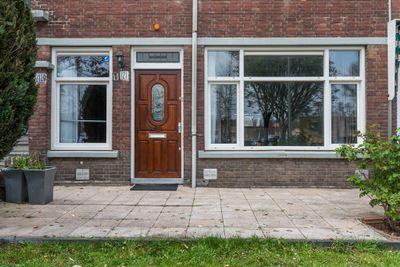 Rederijkerstraat 121, Den Haag