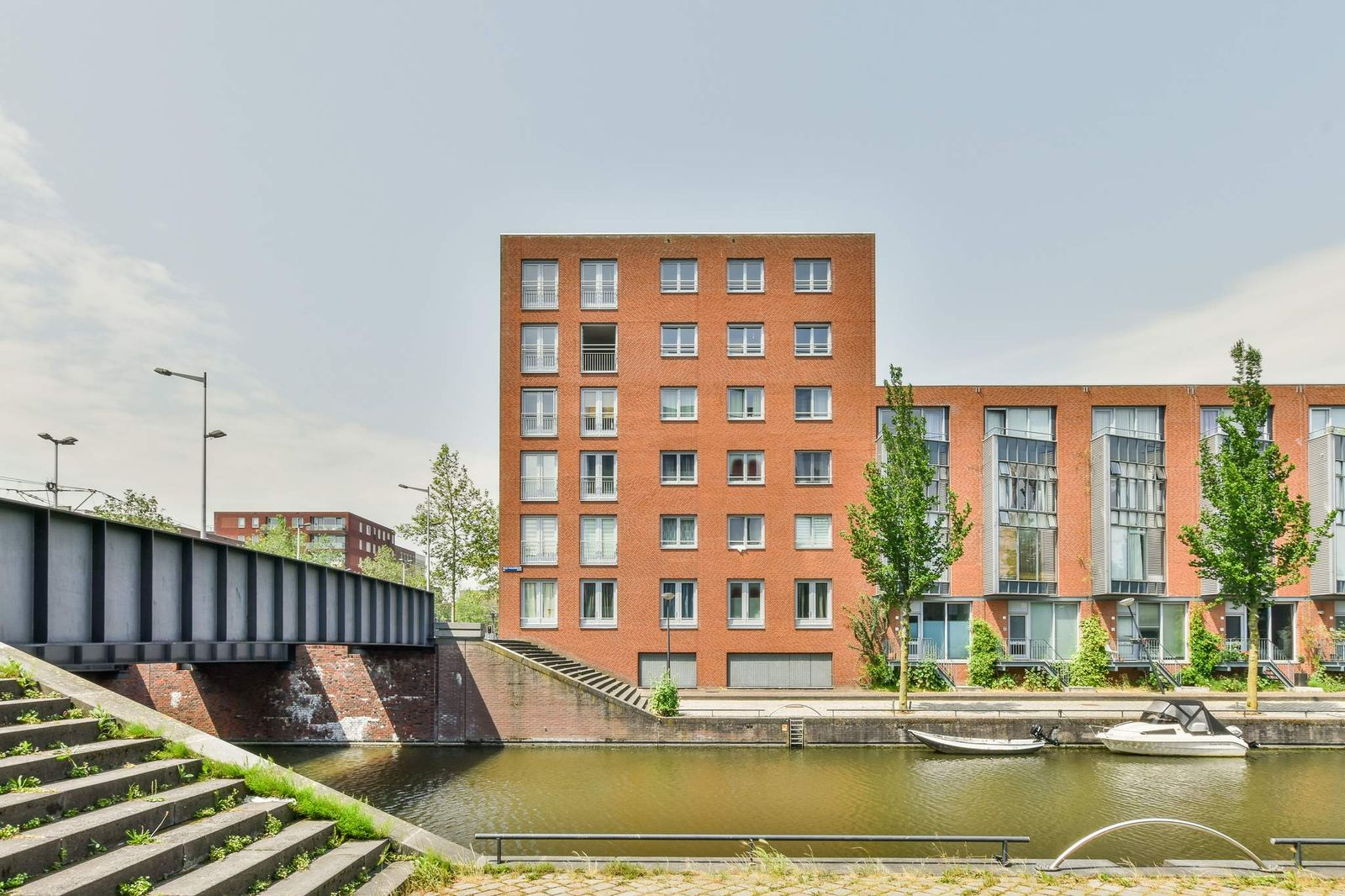 IJburglaan 1445, Amsterdam