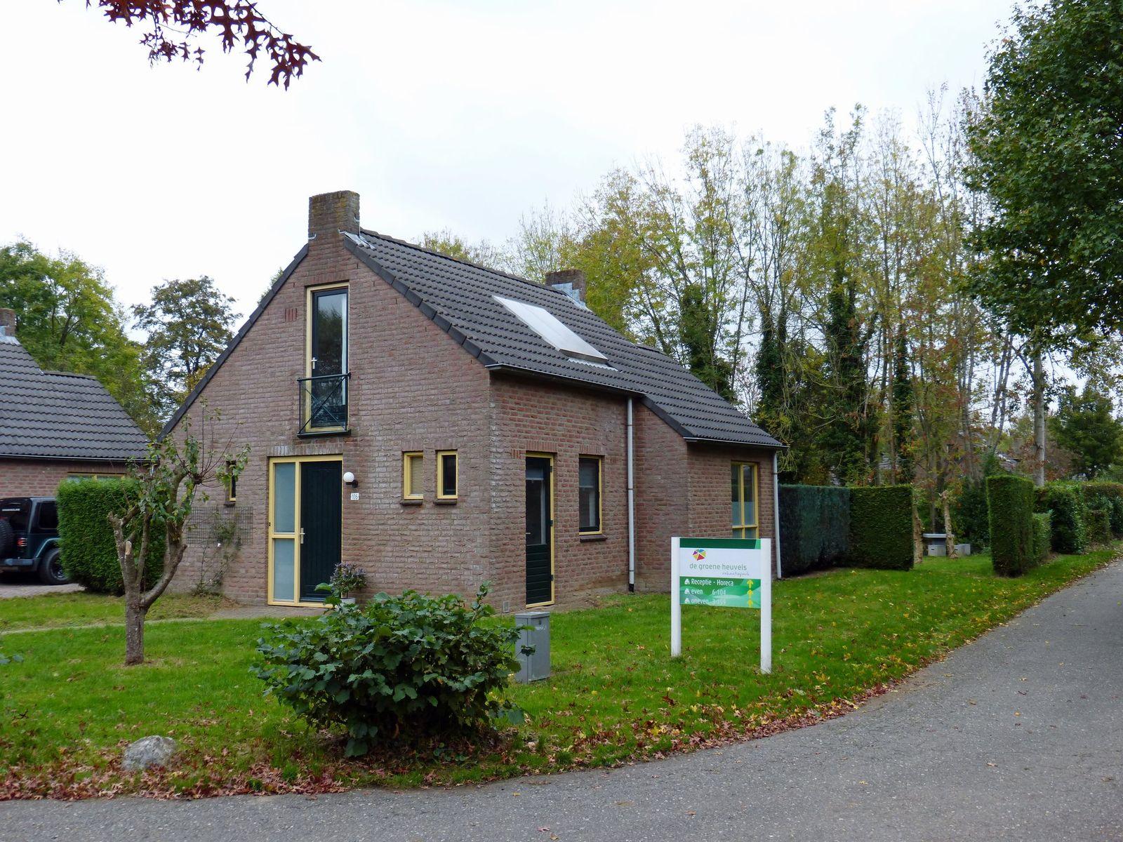 Groene Heuvels 106, Ewijk