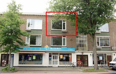 Valeriusstraat 72, Den Haag