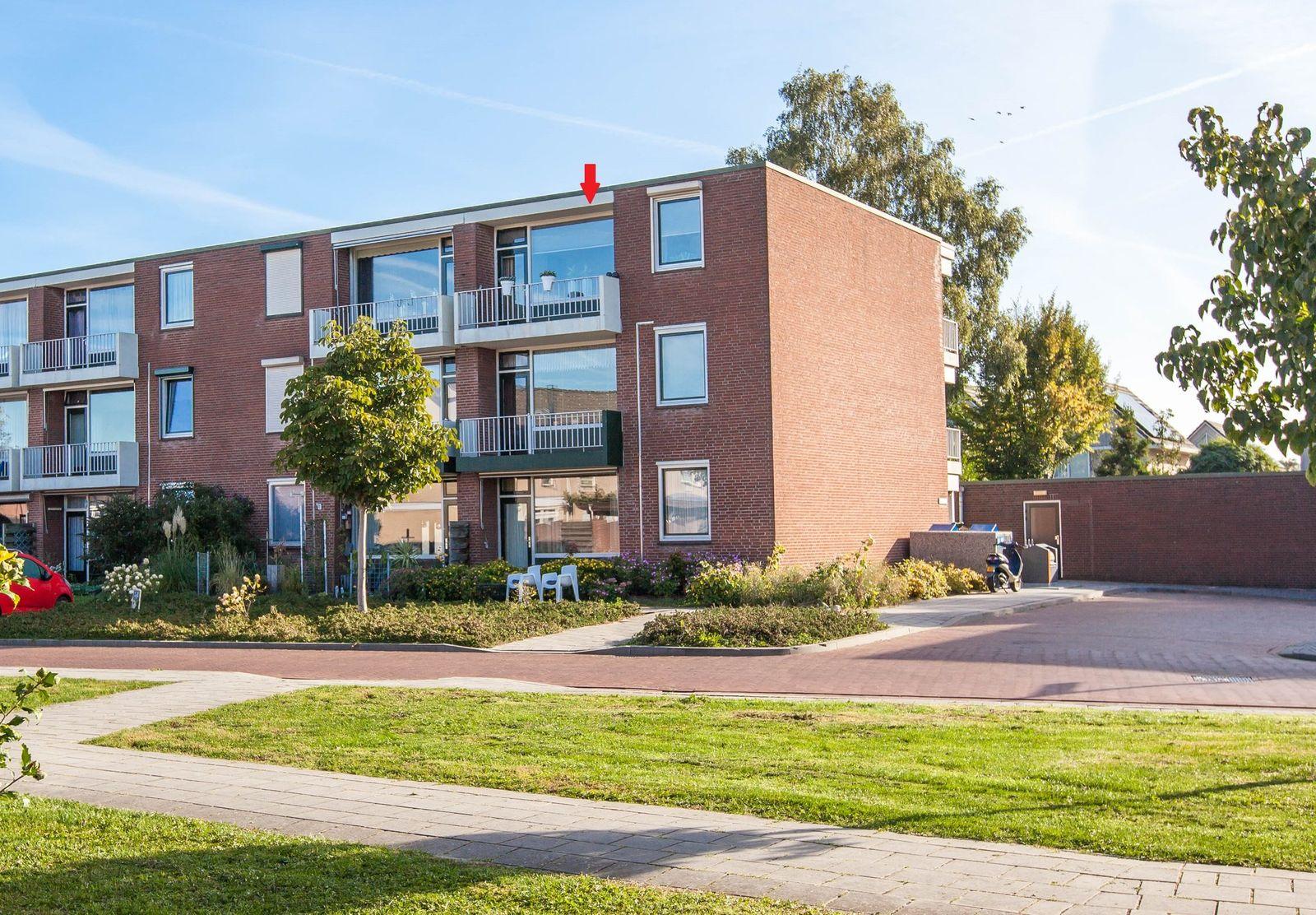 B.H. Heldtstraat 74, Winterswijk
