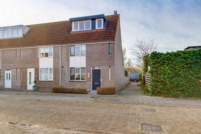 Kruiningenstraat 23, Tilburg