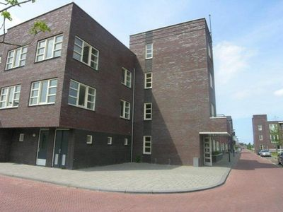 Zeeltstraat, Aalsmeer