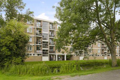 Bachstraat 560, Leiden
