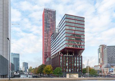 Wijnbrugstraat 232, Rotterdam