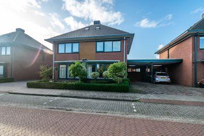 Klijnsmastraat 14, Hoogeveen