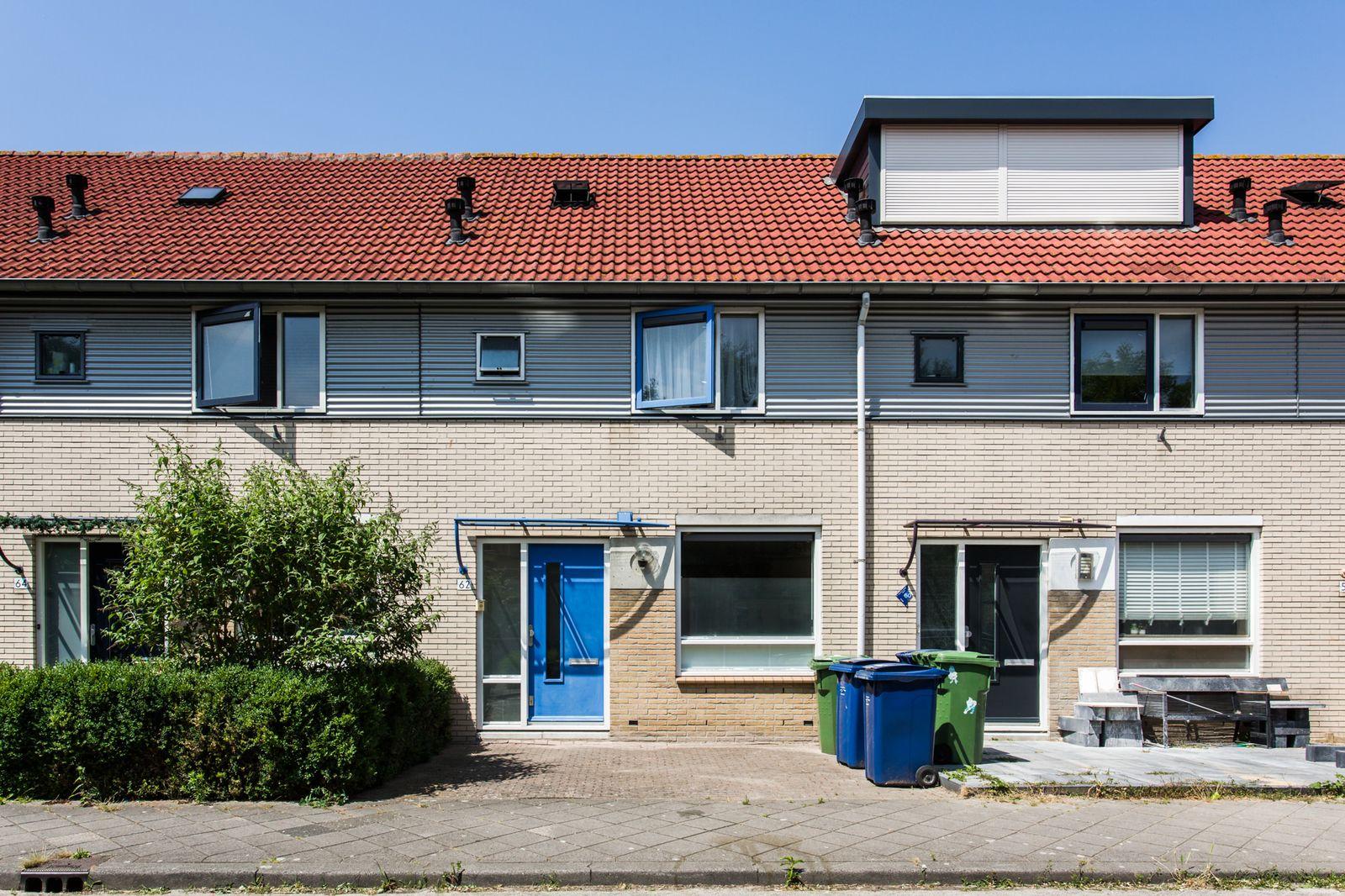 Sambastraat 62, Almere
