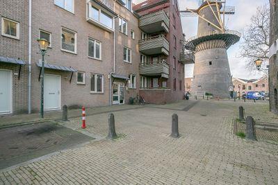 Sint Anna Zusterstraat 89, Schiedam