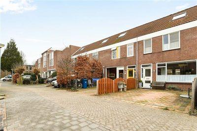 Vlietwaard 341, Alkmaar