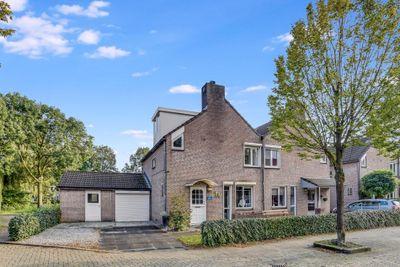 Oosterbeemd 55, Oosterhout