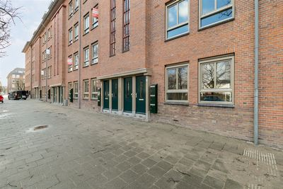 Willem de Zwijgerlaan 239A, Amsterdam
