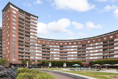 Marie Heinekenplein 708, Amsterdam