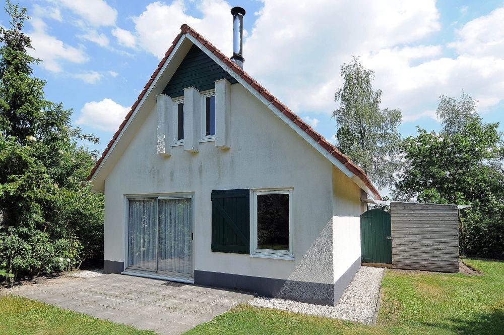 Bosweg 10-71, Hoogersmilde