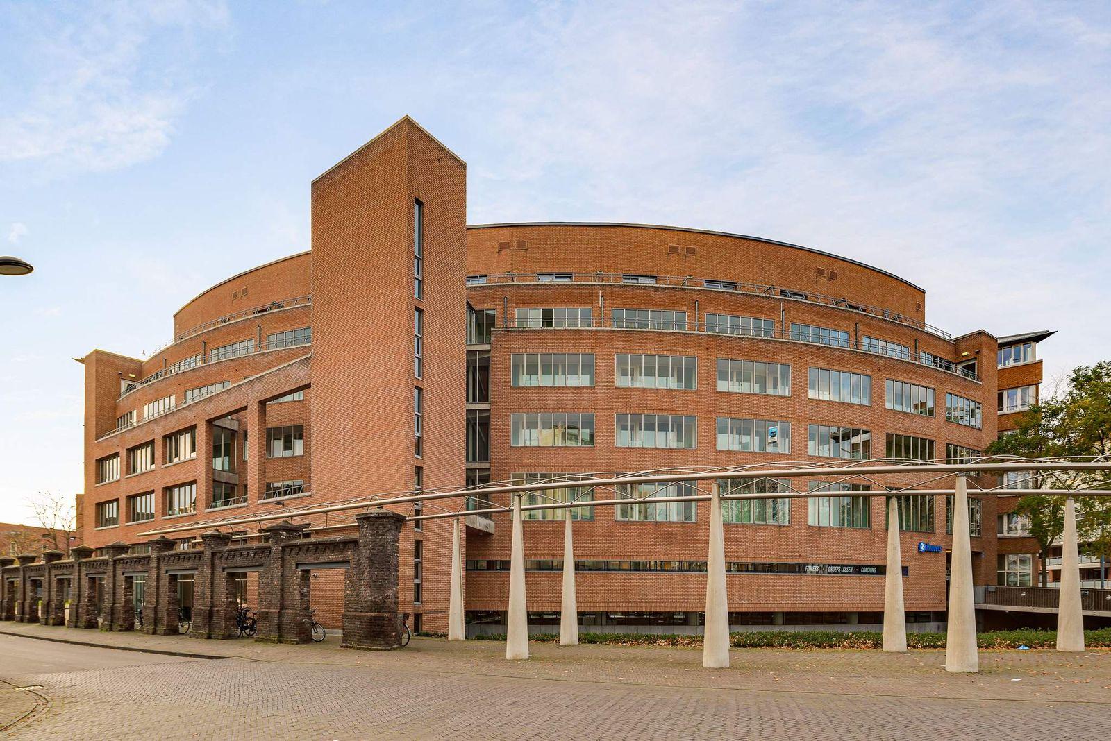 Heugemerweg 50-E, Maastricht