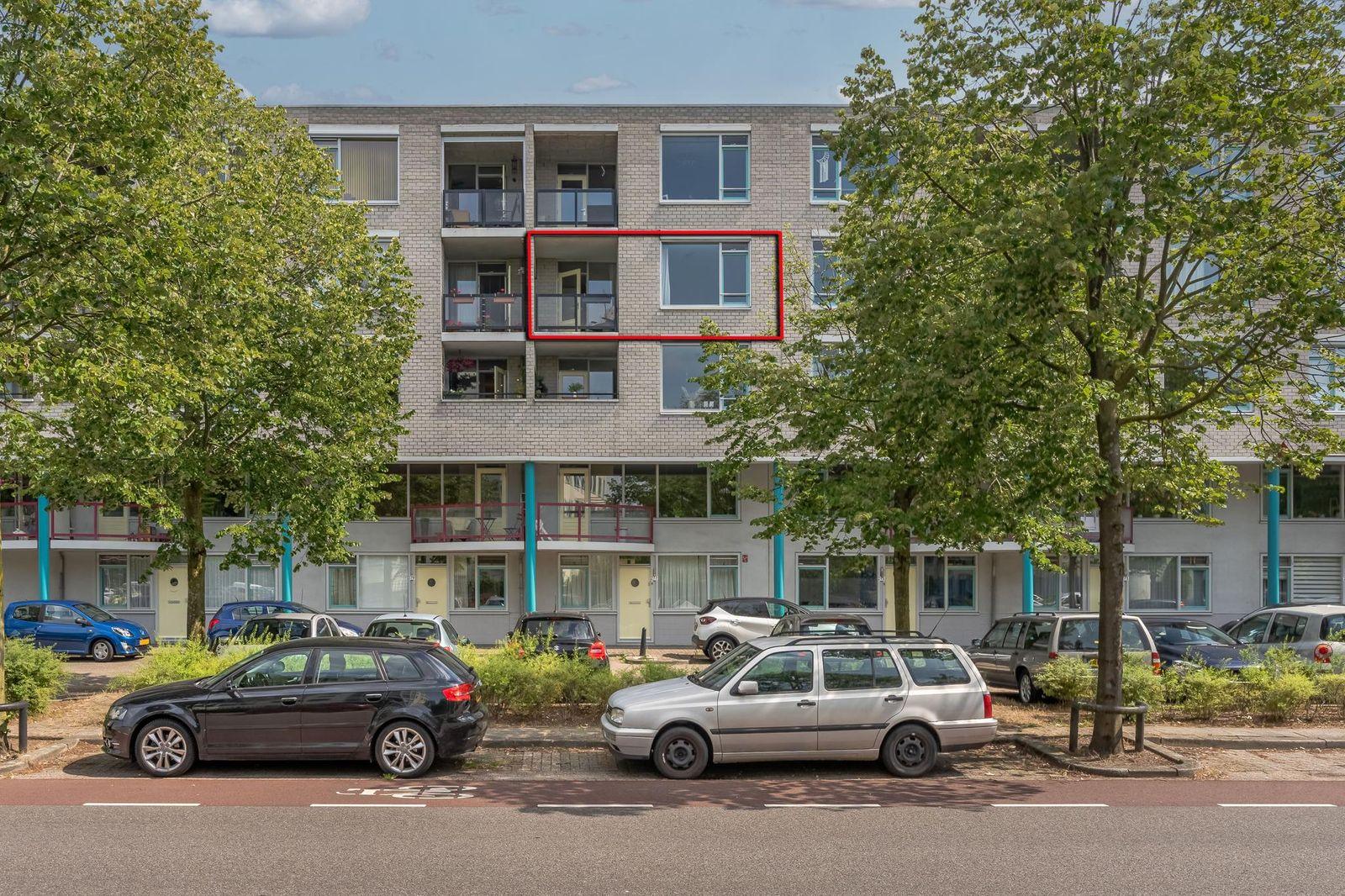 Aartsbisschop Romerostraat 313, Utrecht