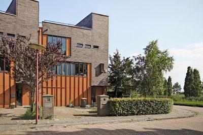Langstraat 46, Lelystad
